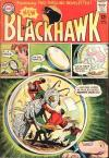 Blackhawk #199 comic books - cover scans photos Blackhawk #199 comic books - covers, picture gallery