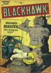 Blackhawk #20 Comic Books - Covers, Scans, Photos  in Blackhawk Comic Books - Covers, Scans, Gallery