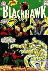 Blackhawk #201 comic books - cover scans photos Blackhawk #201 comic books - covers, picture gallery