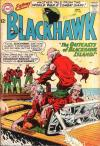 Blackhawk #202 comic books - cover scans photos Blackhawk #202 comic books - covers, picture gallery