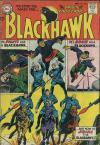 Blackhawk #203 comic books for sale