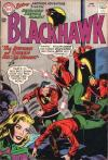 Blackhawk #204 comic books - cover scans photos Blackhawk #204 comic books - covers, picture gallery