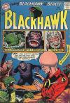 Blackhawk #205 comic books - cover scans photos Blackhawk #205 comic books - covers, picture gallery