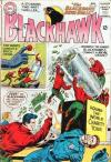 Blackhawk #207 comic books - cover scans photos Blackhawk #207 comic books - covers, picture gallery