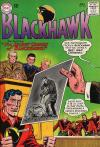 Blackhawk #208 comic books - cover scans photos Blackhawk #208 comic books - covers, picture gallery