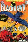 Blackhawk #209 comic books - cover scans photos Blackhawk #209 comic books - covers, picture gallery