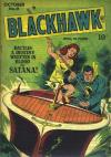Blackhawk #21 Comic Books - Covers, Scans, Photos  in Blackhawk Comic Books - Covers, Scans, Gallery