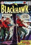 Blackhawk #210 comic books for sale