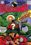 Blackhawk #211 comic books - cover scans photos Blackhawk #211 comic books - covers, picture gallery