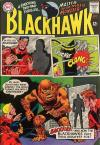 Blackhawk #212 comic books - cover scans photos Blackhawk #212 comic books - covers, picture gallery