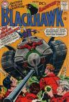 Blackhawk #213 comic books for sale
