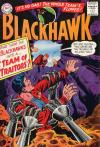 Blackhawk #214 comic books - cover scans photos Blackhawk #214 comic books - covers, picture gallery