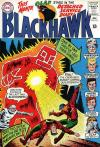 Blackhawk #215 comic books - cover scans photos Blackhawk #215 comic books - covers, picture gallery