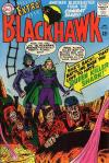Blackhawk #216 comic books - cover scans photos Blackhawk #216 comic books - covers, picture gallery