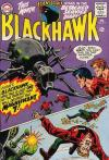Blackhawk #217 comic books - cover scans photos Blackhawk #217 comic books - covers, picture gallery