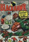 Blackhawk #218 comic books for sale