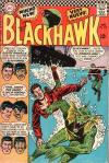 Blackhawk #219 comic books - cover scans photos Blackhawk #219 comic books - covers, picture gallery