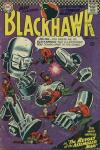Blackhawk #220 comic books - cover scans photos Blackhawk #220 comic books - covers, picture gallery
