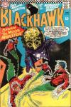 Blackhawk #221 comic books - cover scans photos Blackhawk #221 comic books - covers, picture gallery