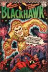 Blackhawk #222 comic books - cover scans photos Blackhawk #222 comic books - covers, picture gallery