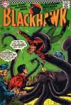 Blackhawk #224 comic books - cover scans photos Blackhawk #224 comic books - covers, picture gallery