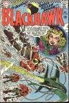 Blackhawk #225 comic books - cover scans photos Blackhawk #225 comic books - covers, picture gallery