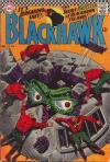 Blackhawk #226 comic books - cover scans photos Blackhawk #226 comic books - covers, picture gallery