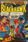 Blackhawk #228 comic books - cover scans photos Blackhawk #228 comic books - covers, picture gallery