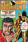 Blackhawk #229 comic books - cover scans photos Blackhawk #229 comic books - covers, picture gallery