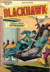 Blackhawk #23 Comic Books - Covers, Scans, Photos  in Blackhawk Comic Books - Covers, Scans, Gallery