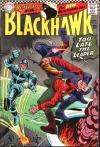 Blackhawk #233 comic books - cover scans photos Blackhawk #233 comic books - covers, picture gallery