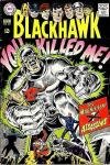 Blackhawk #237 comic books - cover scans photos Blackhawk #237 comic books - covers, picture gallery