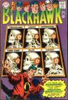 Blackhawk #238 comic books for sale