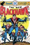 Blackhawk #244 comic books - cover scans photos Blackhawk #244 comic books - covers, picture gallery