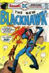 Blackhawk #245 comic books for sale