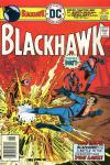Blackhawk #246 comic books - cover scans photos Blackhawk #246 comic books - covers, picture gallery
