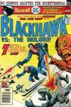 Blackhawk #247 comic books - cover scans photos Blackhawk #247 comic books - covers, picture gallery