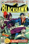 Blackhawk #250 comic books for sale