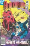 Blackhawk #252 comic books for sale