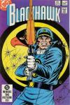 Blackhawk #253 comic books for sale