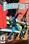 Blackhawk #264 comic books for sale