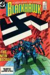 Blackhawk #266 comic books for sale
