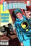 Blackhawk #267 comic books for sale