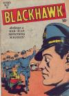 Blackhawk #27 Comic Books - Covers, Scans, Photos  in Blackhawk Comic Books - Covers, Scans, Gallery