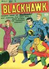 Blackhawk #31 Comic Books - Covers, Scans, Photos  in Blackhawk Comic Books - Covers, Scans, Gallery