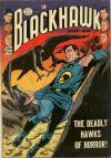 Blackhawk #48 comic books for sale