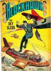 Blackhawk #74 comic books for sale