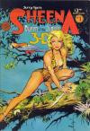 Blackthorne 3-D series #1 Comic Books - Covers, Scans, Photos  in Blackthorne 3-D series Comic Books - Covers, Scans, Gallery