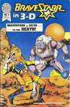 Blackthorne 3-D series #40 Comic Books - Covers, Scans, Photos  in Blackthorne 3-D series Comic Books - Covers, Scans, Gallery