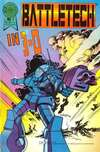 Blackthorne 3-D series #41 comic books - cover scans photos Blackthorne 3-D series #41 comic books - covers, picture gallery